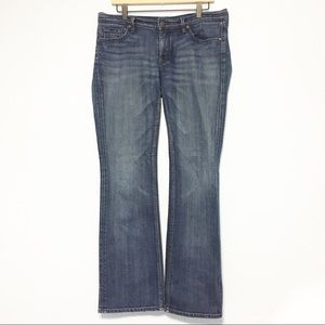 Citizens of Humanity Ingrid flare jeans 32